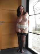 From MILF to GILF with Matures in between 283