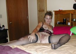 Mom show me your Nylons 256