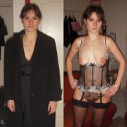 Dressed&Undressed - Before&After Hot Mix 02 #106016297