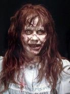 Linda Blair. From the Exorcist to fucking hot.