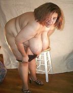 From MILF to GILF with Matures in between 299