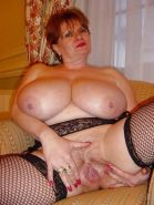 From MILF to GILF with Matures in between 165