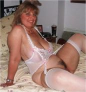Horny Mature Who Lives Next Door