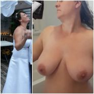 slutty jolene stubert gets married