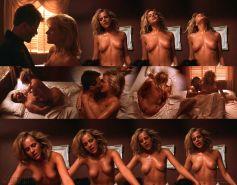Benz nackt julie Julie Newmar
