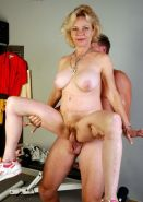 milf and young man -mature et jeunot 12