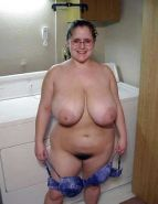 From MILF to GILF with Matures in between 308