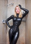 Latex girls 26