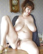 From MILF to GILF with Matures in between 301