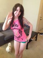 Wife Paige to share and save