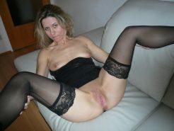 Mom show me your Nylons 238
