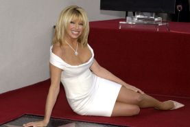 US Mature Suzanne Somers