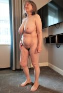 Well Endowed 65 Yr. Old GILF