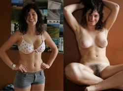 Dressed&Undressed - Before&After Hot Mix 11