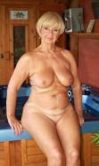 Mature MILF GILF Whore Mix