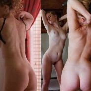 A Young Nicole Kidman