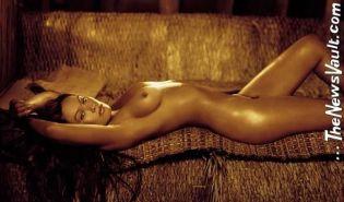 Naked tia carrerer Tia Carrere