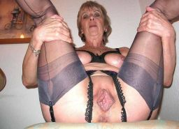 Gilfs and milfs who still have it