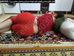 Sex Irani